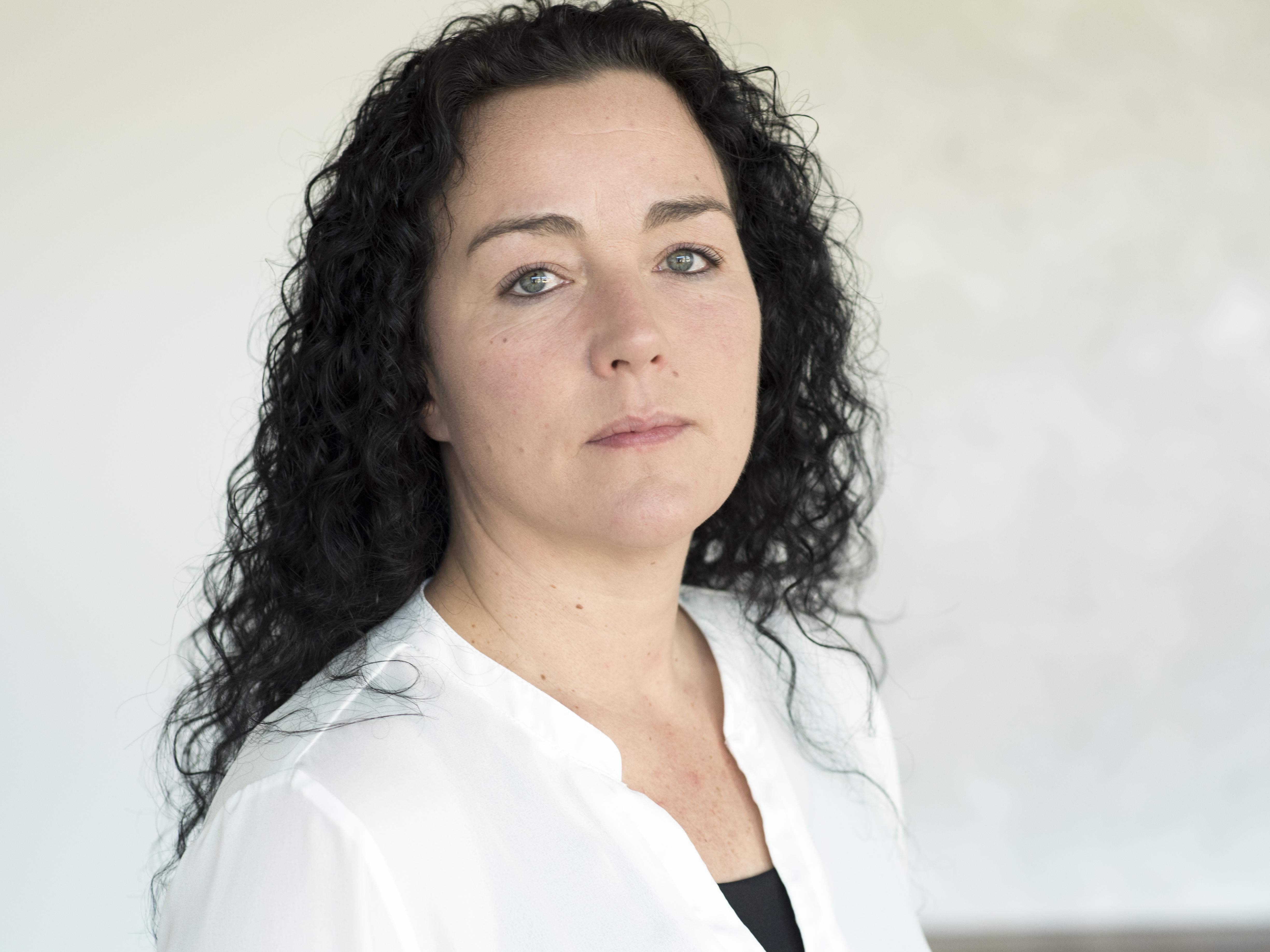 Sandra Stock